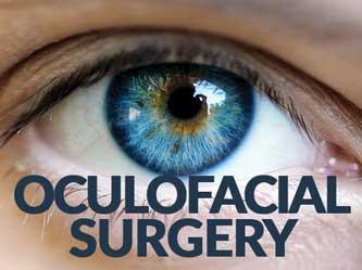 Reconstruction and Oculofacial Surgery